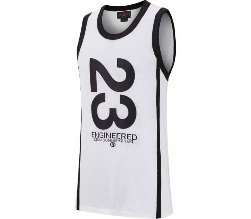 23 Engineered Herren Tank Top