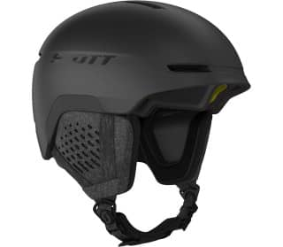 Scott Track Plus Casco da sci