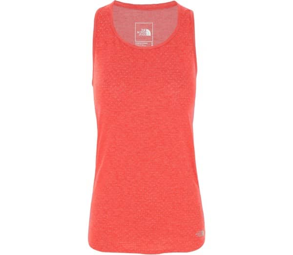 THE NORTH FACE Active Trail Jacquard Damen Funktionstanktop - 1