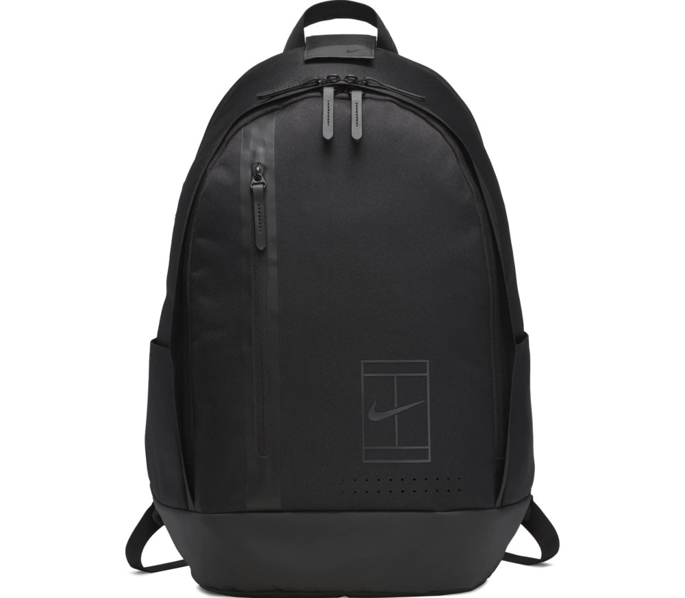 Nike - Court Advantage men's tennis backpack (black)