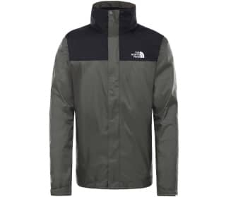 The North Face Evolve II Triclimate® Herr Dubbel jacka