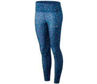 New Balance Printed Accelerate Women Running Tights