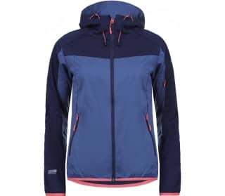 Baroda Women Softshell Jacket