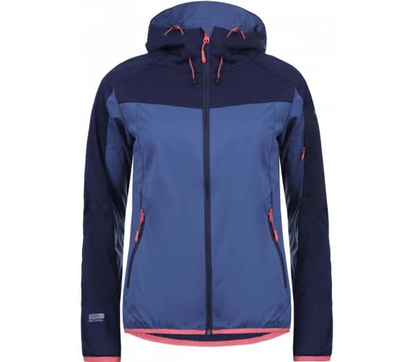 ICEPEAK Baroda Women Softshell Jacket - 1