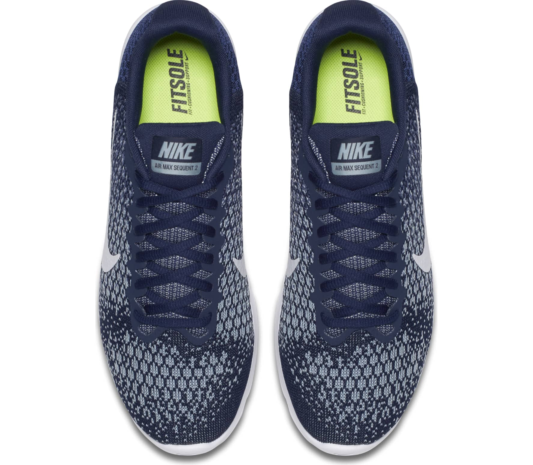 factory price f88f1 c8f1c Nike Air Max Sequent 2 Men