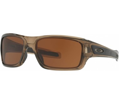 Oakley - Turbine XS Bike glasses (brown)