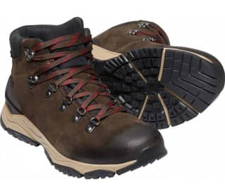 Feldberg Apx Wp Men Hiking Boots