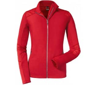 Fleece Modena1 Women Fleece Jacket