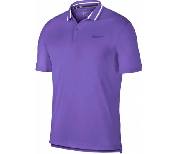 NIKE Court Dri-FIT Men Tennis Polo Shirt - 1