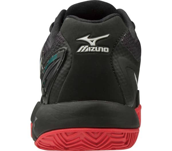 mizuno intense tour 5