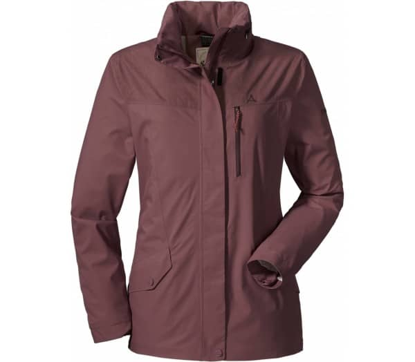 SCHÖFFEL Murnau Women Outdoor Jacket - 1