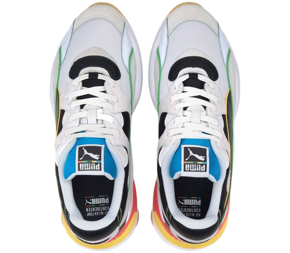 RS-2K WH Baskets