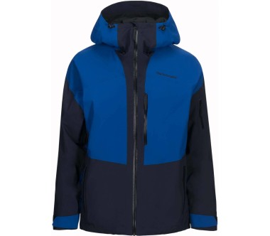 Peak Performance - Gravity men's 2-layer ski jacket (blue)