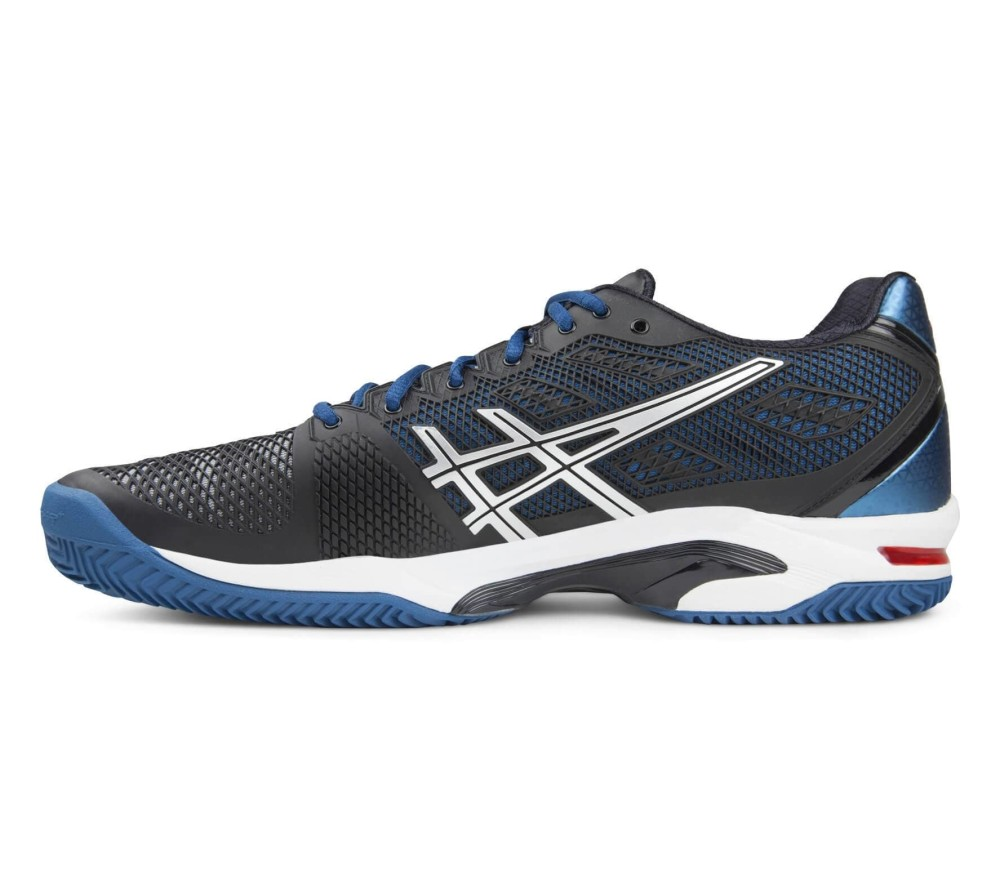 Best Asics Clay Tennis Shoe
