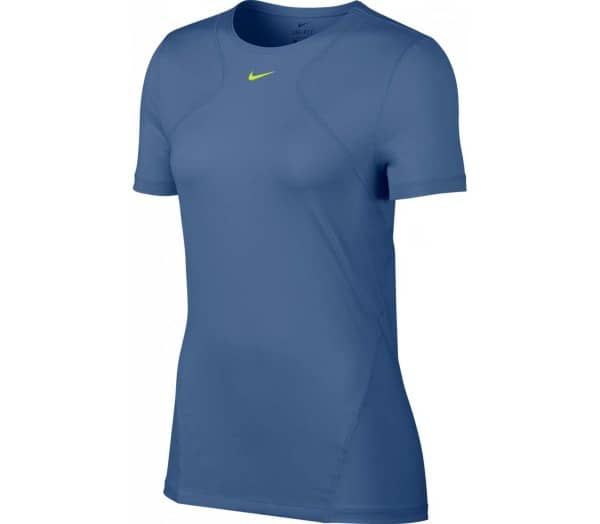 NIKE Pro All Over Mesh Women Training Top - 1