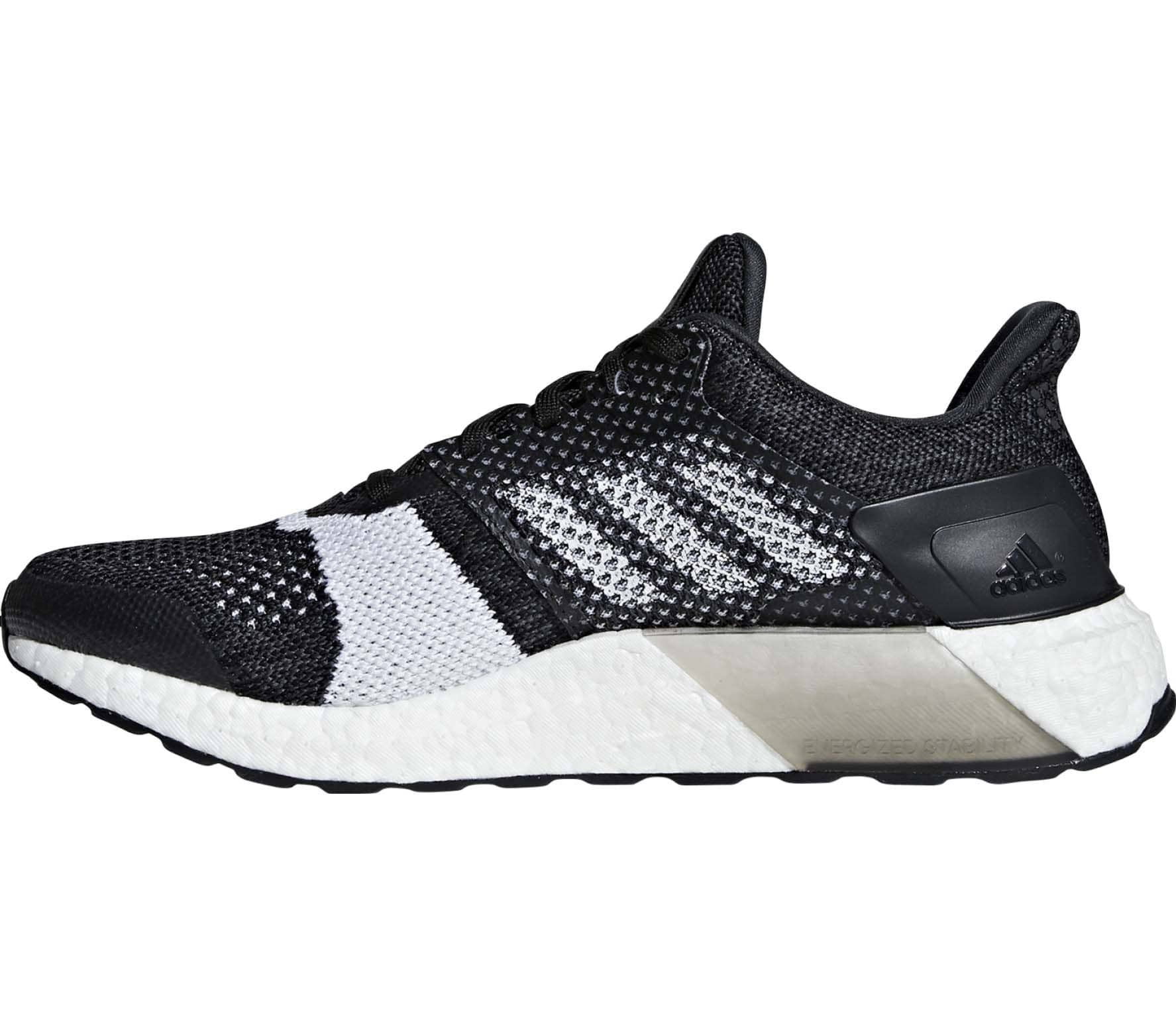 Adidas Ultra Boost ST Hommes chaussure de course (pourpre