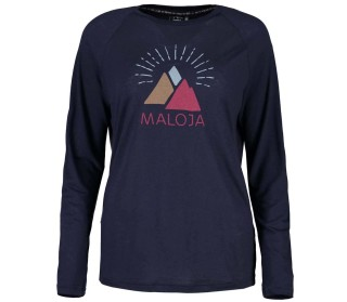 Maloja PlantaM. Women Long Sleeve