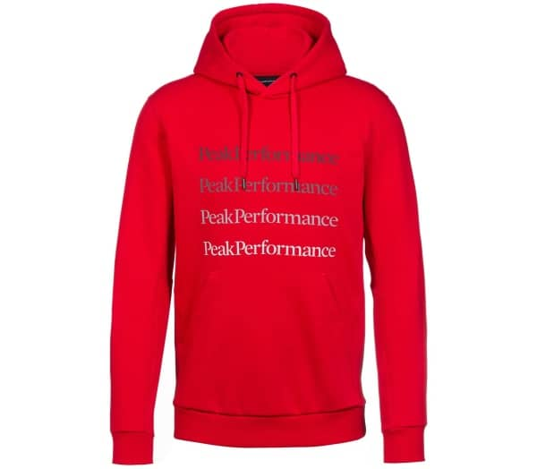 PEAK PERFORMANCE Ground Men Hoodie - 1