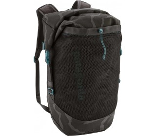Planing Roll Top Pack 35L Rucksack Unisex