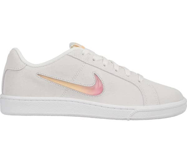 NIKE e Court Royale Premium Dames Sneakers - 1