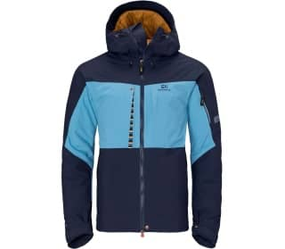 State of Elevenate Creblet Men Ski Jacket