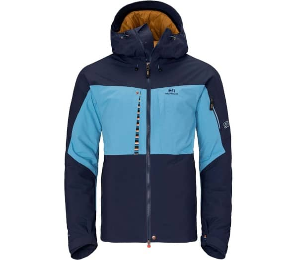 STATE OF ELEVENATE Creblet Men Ski Jacket - 1