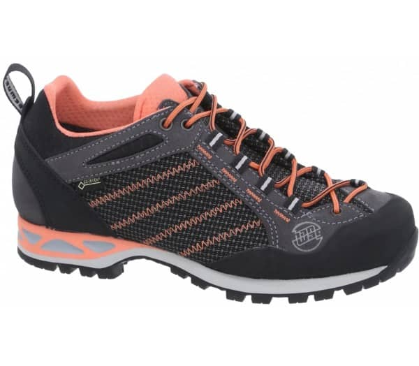 HANWAG Makra Low GORE-TEX Women Mountain Boots - 1
