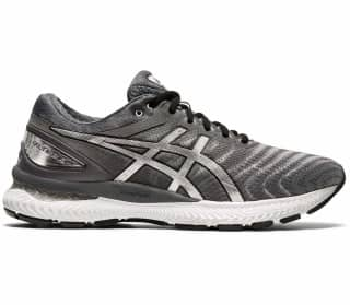 ASICS GEL-Nimbus 22 Platinum Men Running Shoes