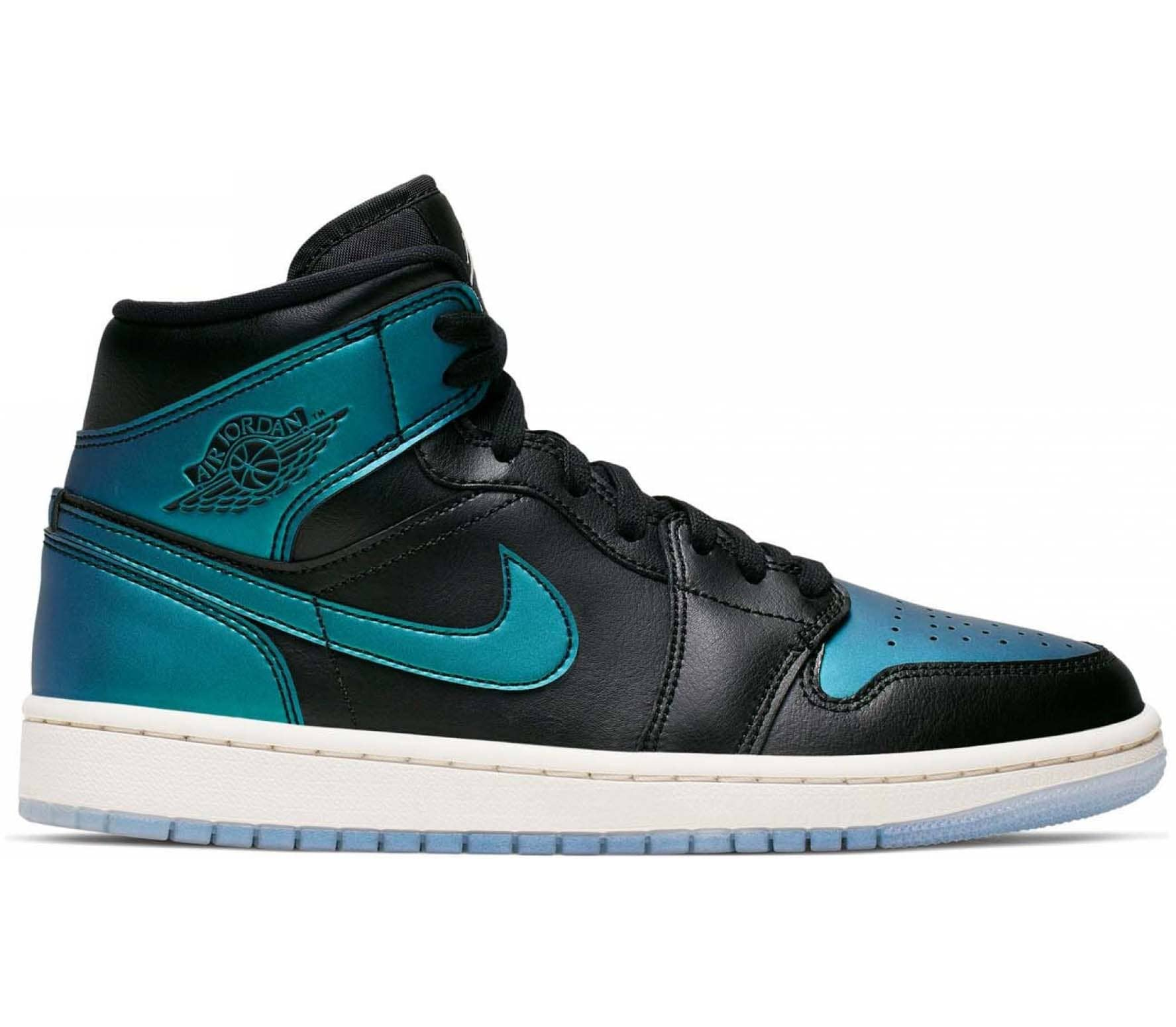 Air Jordan 1 Mid Dames Sneakers