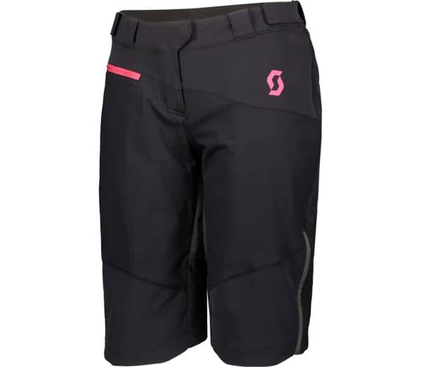 SCOTT Trail Storm Alpha Damen Radhose - 1