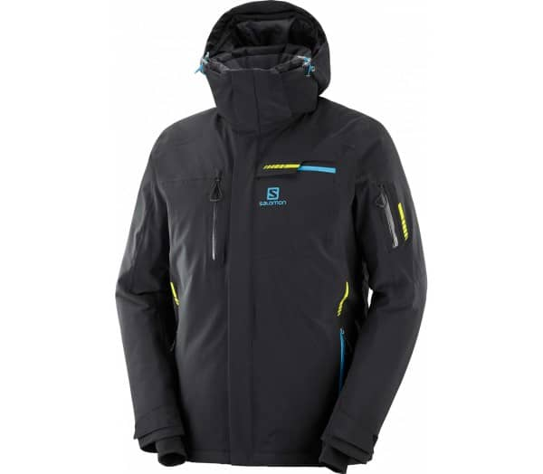 SALOMON Brilliant Herren Skijacke - 1