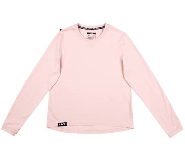 AEVOR Base Women Long Sleeve - 1