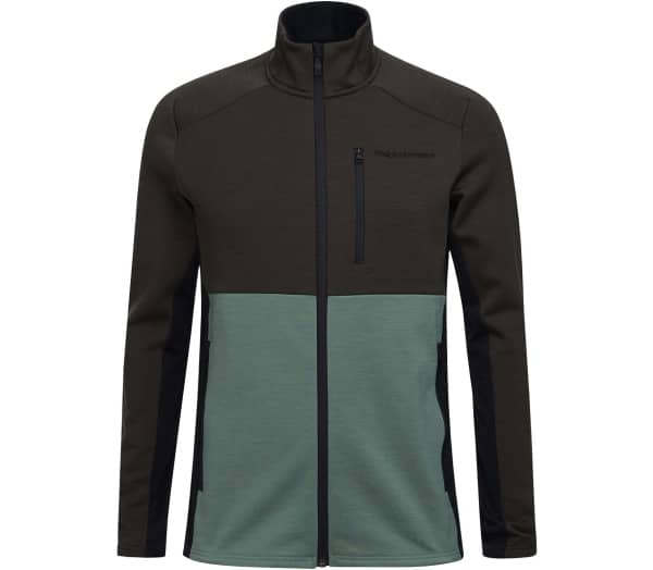 PEAK PERFORMANCE Vertical Herren Midlayer - 1