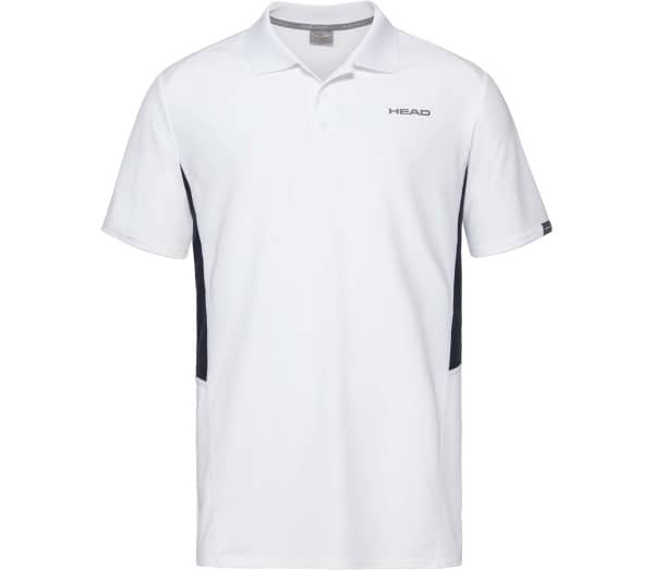 HEAD Club Tech Herren Tennispoloshirt - 1