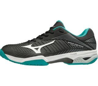 Wave Exceed Tour 3 Clay Herr Tennisskor