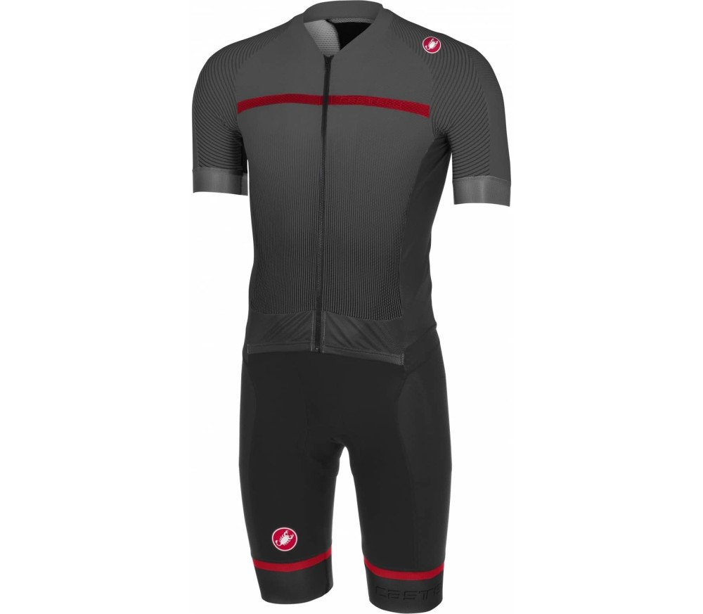 Castelli - Sanremo 3.2 men's Bike Suit (black)