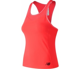 New Balance Tanks/sleeveless Women Tennistop
