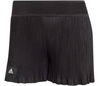 adidas Plisse Women Tennis Shorts