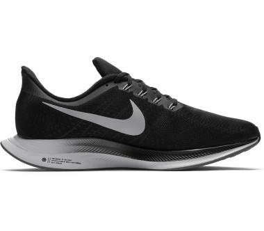Nike - Zoom Pegasus 35 Turbo men's running shoes (black)