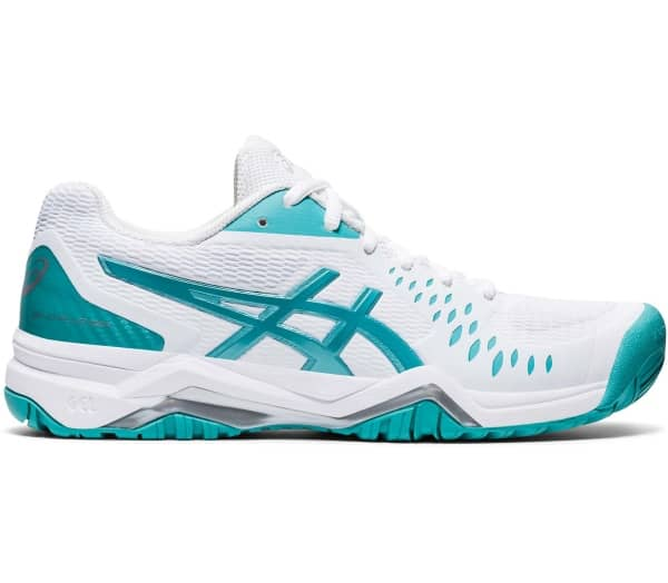 ASICS GEL-Challenger 12 Women Tennis Shoes - 1