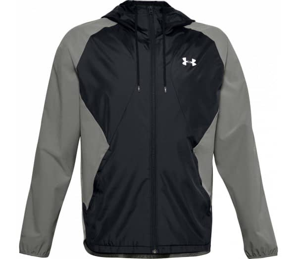 UNDER ARMOUR Stretch-Woven Men Training Jacket - 1
