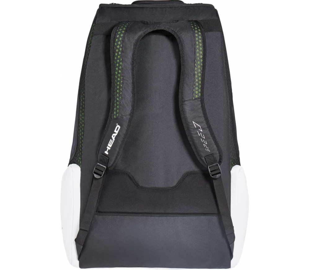 Head - Djokovic 12R Monstercombi tennis bag (black)