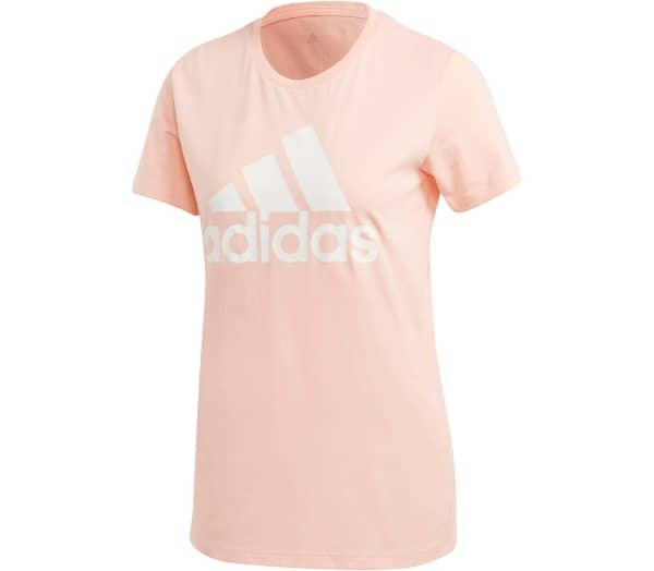 ADIDAS Badge Of Sport Dames T-Shirt - 1
