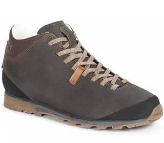 Bellamont Mid 3 Plus Men Approach Shoes