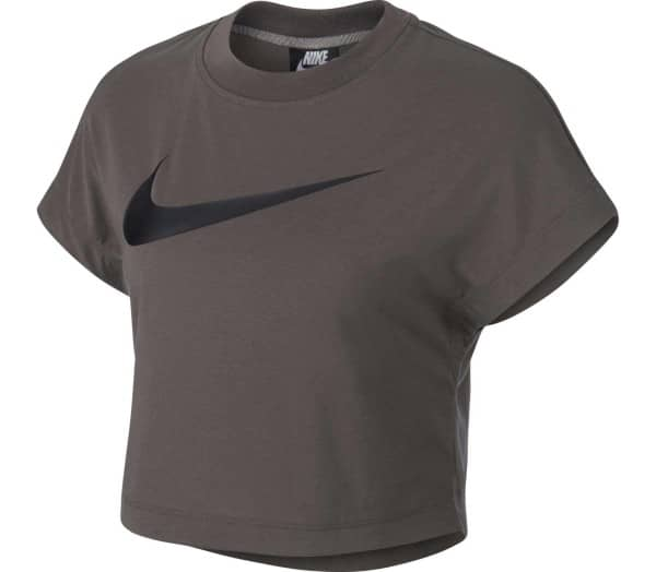 NIKE SPORTSWEAR Swoosh Women Crop Top - 1
