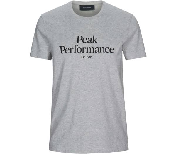 PEAK PERFORMANCE Original Tee Herren T-Shirt - 1