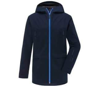 PYUA Vertical Men Hardshell Jacket