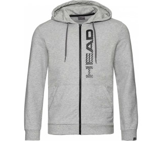 HEAD Club Fynn Herren Sweatjacke