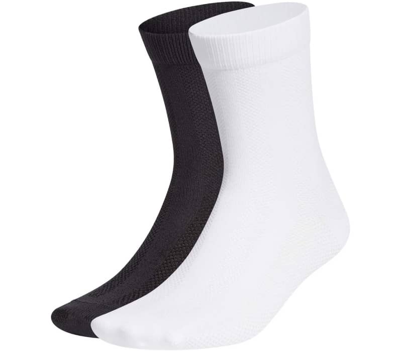 Structured Socken