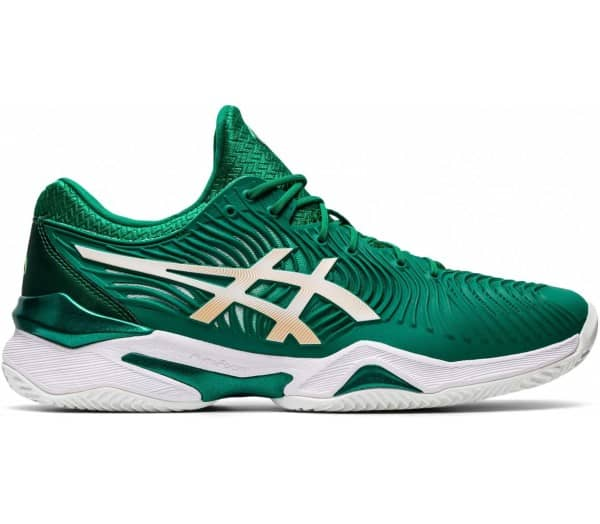 ASICS COURT FF NOVAK CLAY Men Tennis Shoes - 1